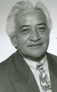 Wi Kuki Kaa New Zealand actor