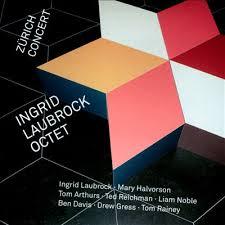 <i>Zurich Concert</i> 2014 live album by Ingrid Laubrock