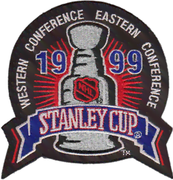 1999 Stanley Cup patch.png