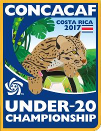 CONCACAF 2017 - Eliminatorias a Copa Mundo 2017. 2017_CONCACAF_U-20_Championship