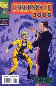 Cyberspace 3000