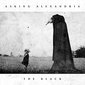 <i>The Black</i> (Asking Alexandria album) 2016 studio album by Asking Alexandria