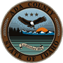 Official seal of Ada County
