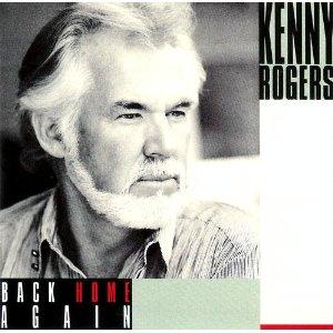 Back Home Again Kenny Rogers Album Wikipedia