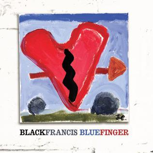 <i>Bluefinger</i> 2007 studio album by Black Francis