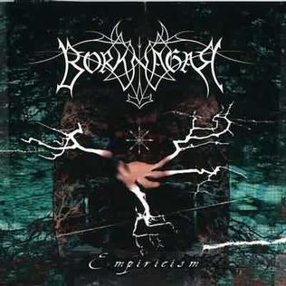 <i>Empiricism</i> (album) 2001 studio album by Borknagar