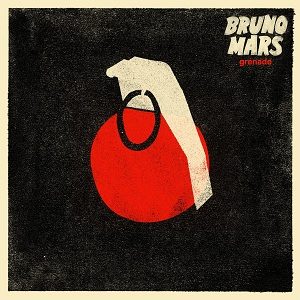 Grenade (song) 2010 song performed by Bruno Mars