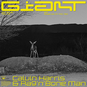 Giant (Calvin Harris and Rag'n'Bone Man song) - Wikipedia