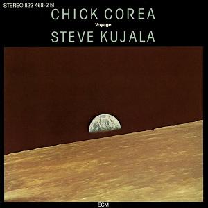 Voyage Chick Corea Album Wikipedia