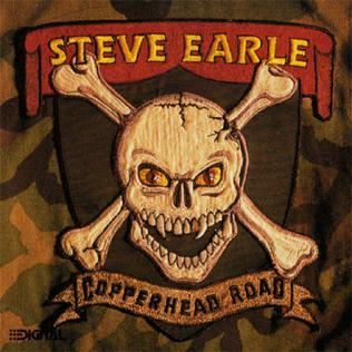 Image result for copperhead road