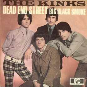 Dead End Street (song) 1966 single by the Kinks
