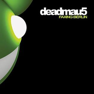 deadmau5 — Faxing Berlin (studio acapella)