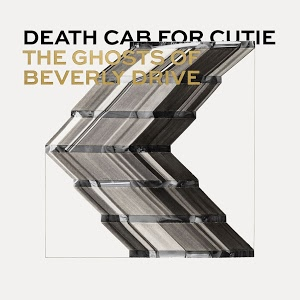 Death Cab for Cutie — The Ghosts of Beverly Drive (studio acapella)