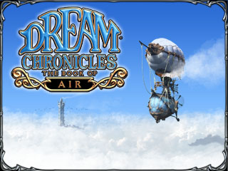 Dream Chronicles: The Book of Air - Wikipedia