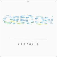 <i>Ecotopia</i> (album) 1987 studio album by Oregon