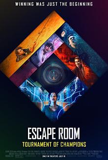Escape Room: Tournament of Champions - Wikipedia