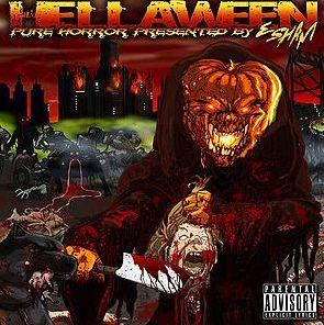 Hellaween: Pure Horror - Wikipedia