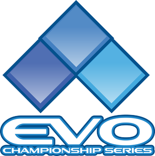 Evo 2017 Logo >> Evolution Championship Series - Wikipedia