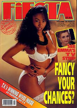 British Nude Magazines 82