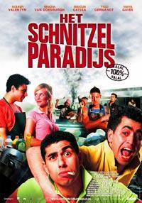 <i>Schnitzel Paradise</i> 2005 Dutch film directed by Martin Koolhoven