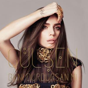 <i>Beni Durdursan mı?</i> 2013 studio album by Gülşen