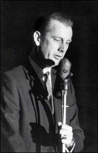 George Morgan (singer) American musician