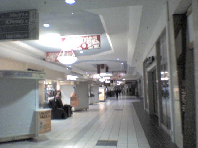 Ward Parkway Mall New Restaurants Opening