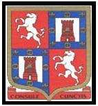 Gravesend Grammar School Grammar school, academy in Gravesend, Kent, United Kingdom
