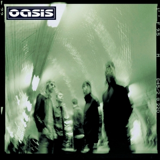 <i>Heathen Chemistry</i> 2002 studio album by Oasis