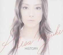 <i>History: Alisa Mizuki Complete Single Collection</i> 2004 greatest hits album by Alisa Mizuki
