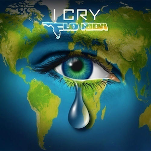 Flo Rida — I Cry (studio acapella)