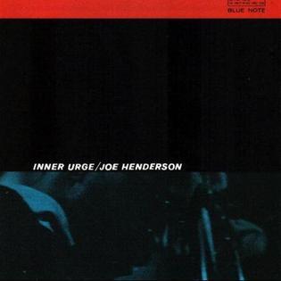 <i>Inner Urge</i> (Joe Henderson album) 1966 studio album by Joe Henderson