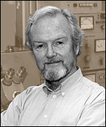 John Heuser American biologist
