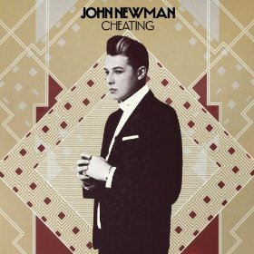 John Newman — Cheating (studio acapella)