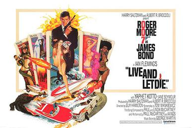 James bond soundtrack casino