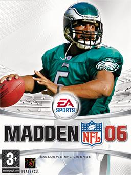 Madden NFL 06 Wikipedia