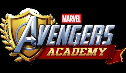 25+ Marvel Avenger Logo Png