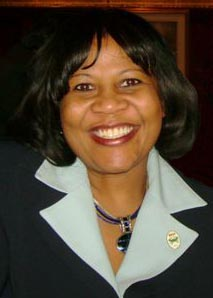 Melony G. Griffith (2007).jpg