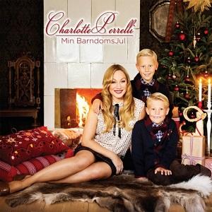 <i>Min barndoms jul</i> (Charlotte Perrelli album) 2013 studio album by Charlotte Perrelli