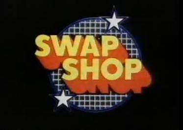 Multi Coloured Swap Shop Titles
