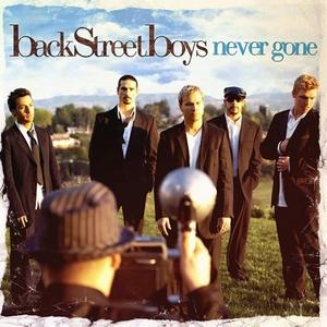 <i>Never Gone</i> 2005 studio album by Backstreet Boys