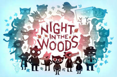 Night in the Woods - Wikipedia