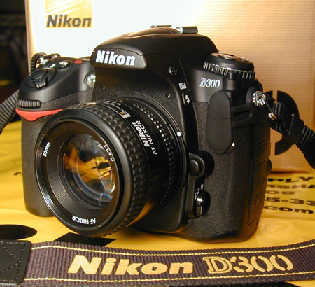 D7100 Nikon Lens