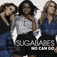No Can Do 2008 single by Sugababes
