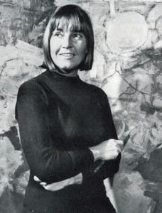 Lorraine Fox American artist