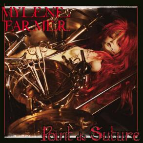 <i>Point de suture</i> 2008 album by Mylène Farmer