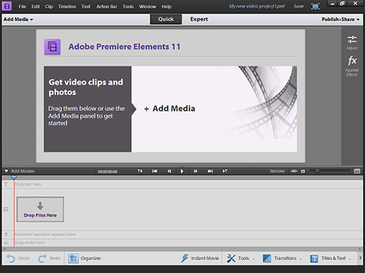 adobe premiere elements download free