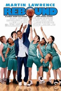 rebound 2005 film wikipedia