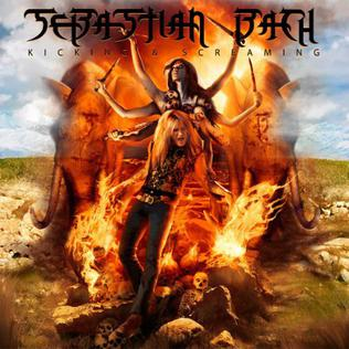 <i>Kicking & Screaming</i> (Sebastian Bach album) 2011 studio album by Sebastian Bach