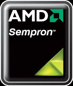 Sempron Marketing name by AMD